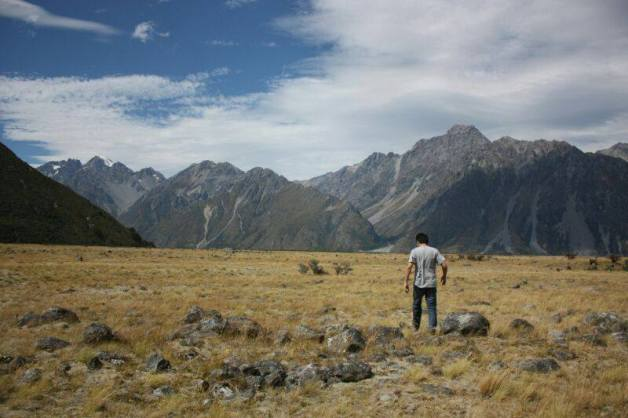 New Zealand - Sir Edmund Hillary Alpine Centre